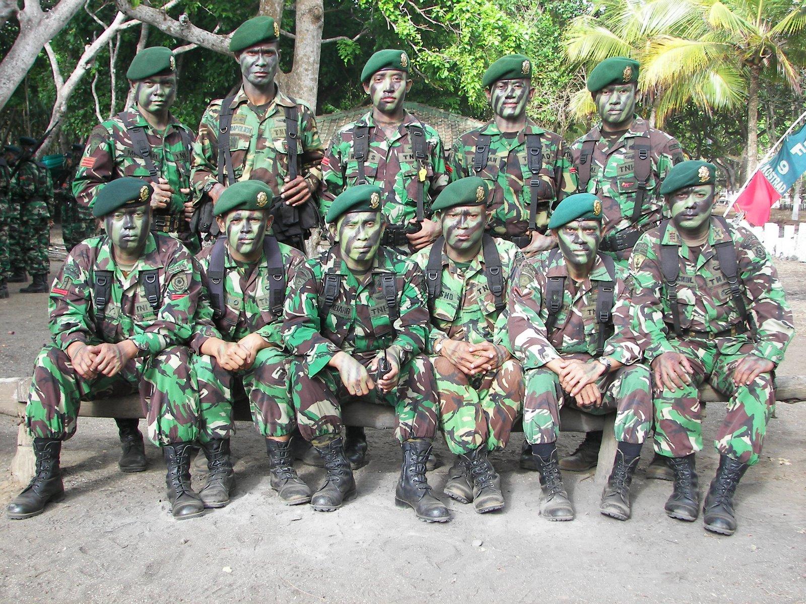 Kiprah Pasukan Rajawali TNI Di Aceh A True Story Part I